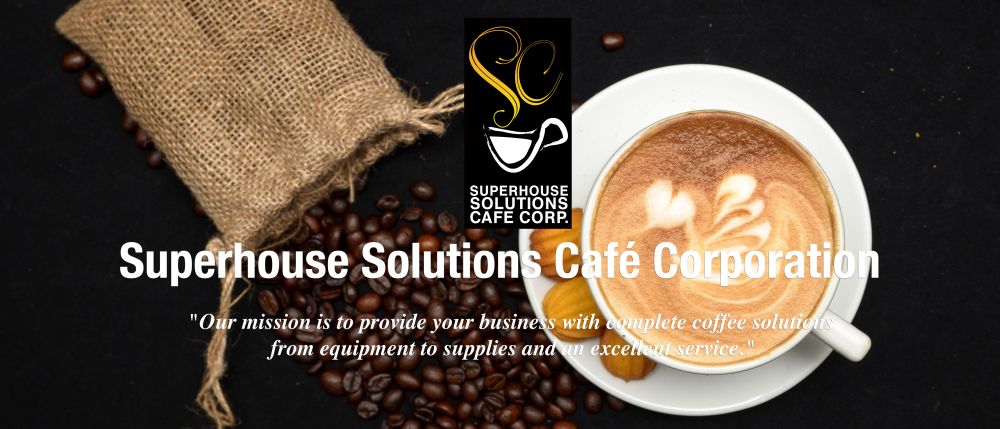Superhouse Solutions Café Corporation