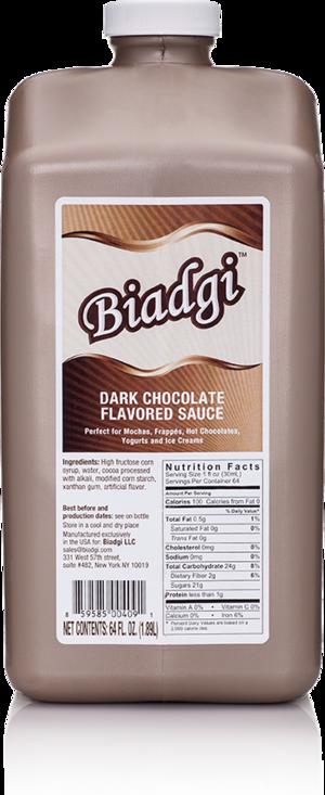 Biadgi: Gourmet Sauces