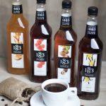 Routin 1883: Gourmet Syrups